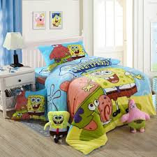 Spongebob Bedding Sets Bedroom Set With Bedroom Decor Spongebob Image And Dolls Spongebob