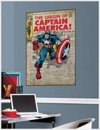comic book sound effect bubbles vinyl graphic wall decal sticker