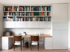 jpg mobilier de bureau bureau bibliothèque intégré huoneet salons living