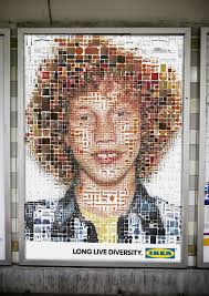 Ikea Outdoor Ikea Outdoor Advert By Forsman U0026 Bodenfors Face 3 Ads Of The