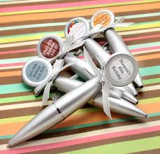 unique graduation favors personalized graduation favors magnet pens