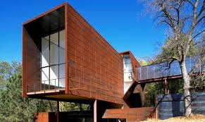 most impressive shipping container houses from united states youtube