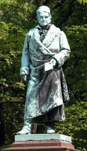 carl friedrich gauss gauß 1777 1885 braunschweig brunswick