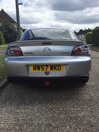 masda masda rx8 231bhp in oxshott surrey gumtree