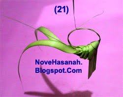 cara membuat kerajinan tangan dari janur kerajinan tangan dari janur kelapa burung