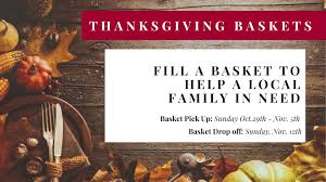 united methodist church pearland tx thanksgiving baskets