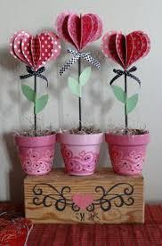 Valentine Decorations On Pinterest by Best 25 Valentine Decorations Ideas On Pinterest Diy Valentine