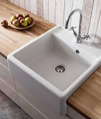 Kitchen Sinks Luxury Bathrooms UK Crosswater Holdings - Ceramic kitchen sinks uk