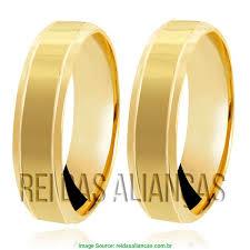 rei das aliancas de luxo anel aparador de aliança em ouro anel ouro 18k aparador