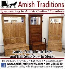 amish traditions wv