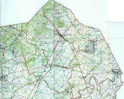 Pennsylvania Zip Code Map by Adams County Pennsylvania Township Maps