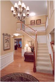 Foyer Room by Kinda Like Mine I Will Probably Do The Two Pics Side By Side On
