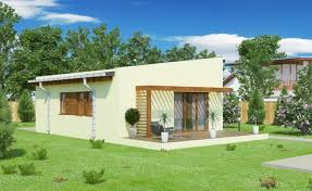 Perfect One Bedroom House Plans  Pool Ideas On Pinterest Small - One bedroom house design