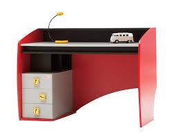 children s desk with storage newjoy vento children s study desk with race car theme
