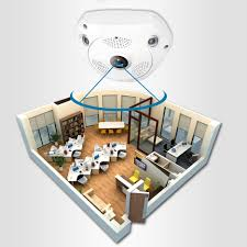 interior home security cameras 360 degree angle ip home security surveillance