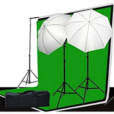 wedding backdrop lighting kit cowboystudio complete photography studio