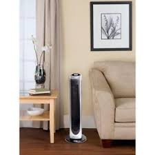 30 inch tower fan bionaire 30 inch tower fan with remote