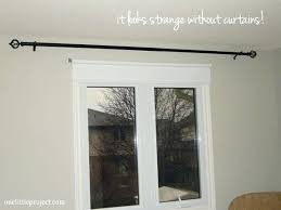 Wooden Curtain Rods Walmart Curtains And Rods Curtain Rod Without Curtains Curtains Rods