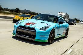 Nissan Gtr Gold - the infamous u201cduck hunt u201d nissan gt r needs a new roost