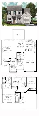 2 colonial house plans 52 best colonial house plans images on colonial house