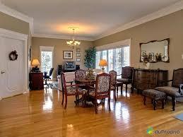 salon cuisine aire ouverte impressionnant cuisine salon aire ouverte et peinture salon cuisine