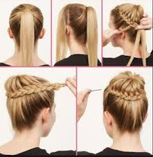 tutorial rambut wanita tutorial menata rambut wanita aplikasi di google play