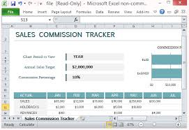 Spreadsheet For Sales Tracking by Sales Tracking Excel Zadluzony
