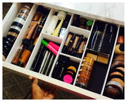 Desk Drawer Organizer by Diy Drawer Dividers Organizers Youtube