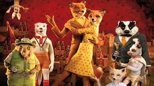 roald dahl on film fantastic mr fox outdoor cinema u2013 tape