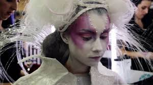 Beauty Garde Brisbane Hair And Beauty Expo 2017 Avant Garde Makeup Competition