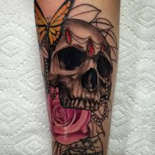 what are skull tattoos and what do they stand for 70 cool wrist tattoo ideas and meanings tattoozza