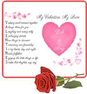 valentine day letter format