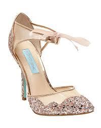 blush wedding shoes wedding shoes