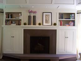 wall units inspiring living room built ins exciting living room