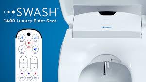 Costco Bidet Brondell Swash Intelligent Electronic Bidet Toilet Seat By