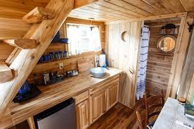 tiny home kitchen solutions that maximize limited space straight
