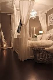 Bed Canopy Frame Romantic Diy Canopies On A Budget U2022 The Budget Decorator