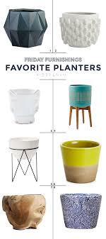best planters the best planters for indoor plants