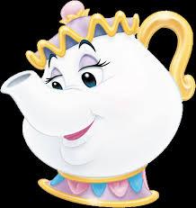 mrs potts disney wiki fandom powered by wikia