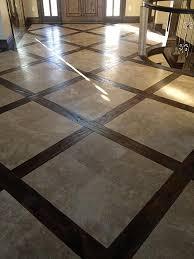 Ceramic Tile Kitchen Floor by Best 20 Tile Floor Designs Ideas On Pinterest Tile Floor