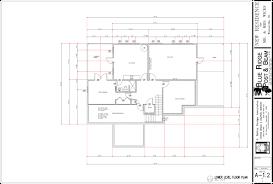 Fox Ridge Homes Floor Plans by Post And Beam Floor Plans Blue Ridge Post And Beam