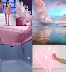 pantone 2016 is declared color of the year is rose quartz and
