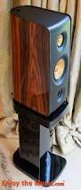 Bookshelf Audio Speakers Markaudio Sota Loudspeakers Italian Flair British Design Hong