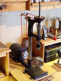 What Is A Pedestal Drill Renovating An Old Drill Press 10 Steps