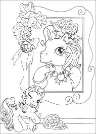 121 best coloring pages m l p images on pinterest my little pony