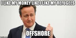 Cameron Meme - followup to scumbag cameron imgflip