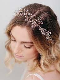 hair wreath bridal hair marielle hair wreath davie chiyo
