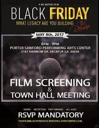 rainbow black friday black friday film screening and town hall tickets mon may 8