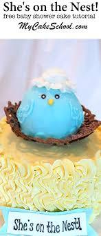 bird baby shower bird baby shower my cake school