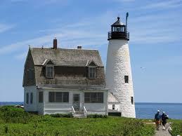 Wood Island Light Wood Island Visit Mainevisit Maine